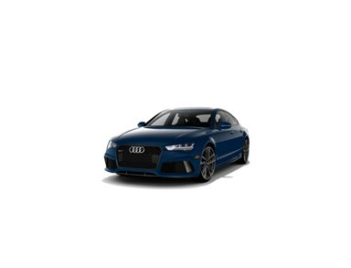 2018 Audi Rs 7 Shown Exterior Color Options Will Vary Based On Model Trim Level And Package May Increase Price See Your Dealer For Details