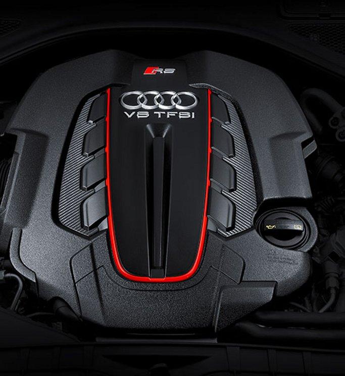 Audi RS Performance Audi USA - 2018 audi rs7