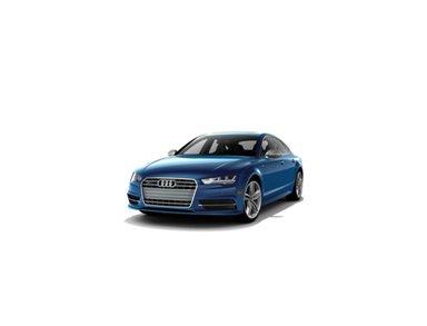 2019 Audi S7 Sedan Price Specs Audi Usa