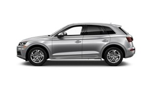 New 2018 Audi Q5 in Cicero New York