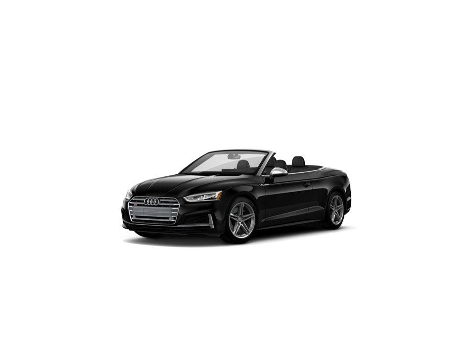 Audi S Cabriolet Quattro Overview Audi USA - Audi s5 convertible