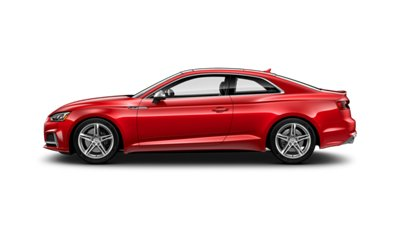 2018 Audi S5 Coupe  Price  Specs  Audi USA