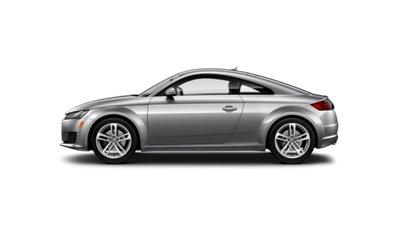 2018 Audi TT Coupe quattro  Price  Specs  Audi USA