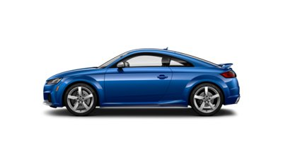 2018 Audi TT RS | Features & Specs | Audi USA