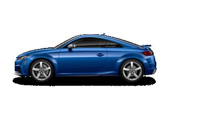 2018 Audi TTS Coupe: quattro®| Price & Specs | Audi USA
