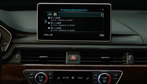 Audi Q SUV Quattro Overview Price Audi USA Audi USA - Audi