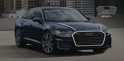 2019 audi a6 luxury sports sedan audi usa audi usa 02 A6