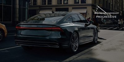 2019 Audi A7 Luxury Sedan Audi Usa