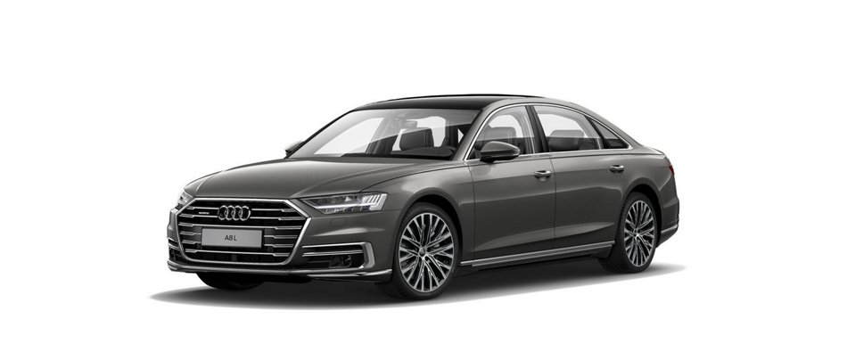2019 A8 Redefining Luxury Driver Assistance And Technology