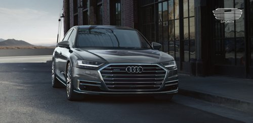 A Redefining Luxury Driver Assistance And Technology Audi USA - A8 audi