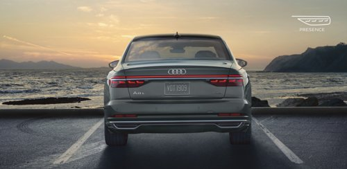 A Redefining Luxury Driver Assistance And Technology Audi USA - Audi a 8