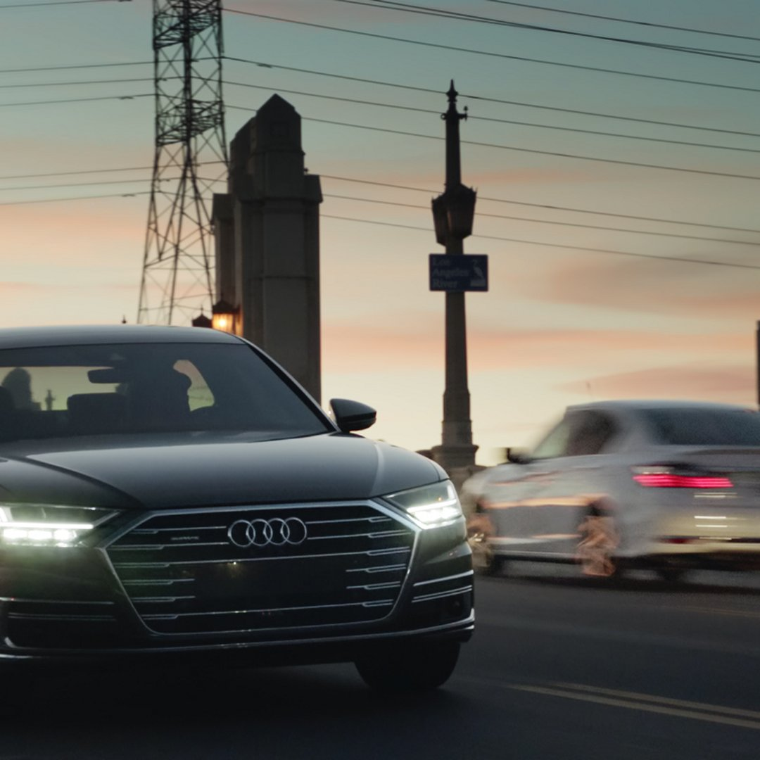 2019 A8 Redefining Luxury Driver Assistance And Technology Audi Usa