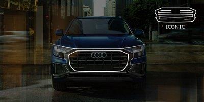 2019 Audi Q8 SUV: quattro® | Price & Specs | Audi USA