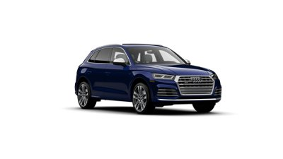 2019 Audi Sq5 Design Audi Usa