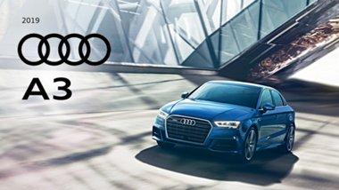 Audi Brochures Audi Usa