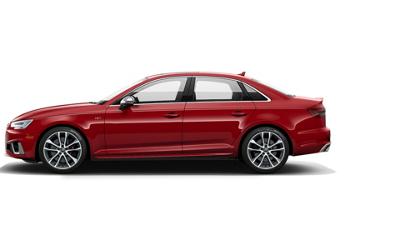 2019 Audi S3 Sedan Quattro Price Specs Audi Usa