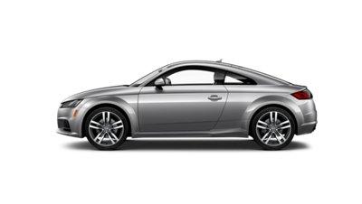 2019 Audi Tt Coupe Quattro Price Specs Audi Usa