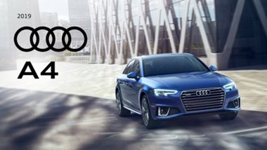 Audi Brochures | Audi USA