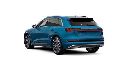 Audi E Tron The First Purely Electric Suv From Audi Audi Usa