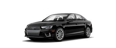2019 Audi A4 Sedan Quattro Price Specs Audi Usa
