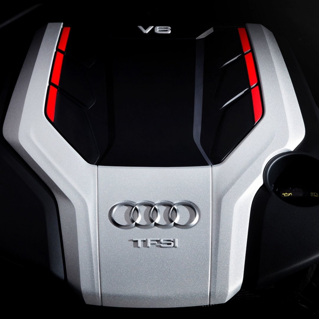 Audi S4 0-60 >> 2019 Audi S4 Performance Audi Usa