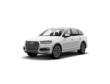 2019 Audi Q7 Prestige 55 Tfsi 3 0t Quattro Shown Color For Display Only May Not Be Available On All Trims Demonstration Purposes
