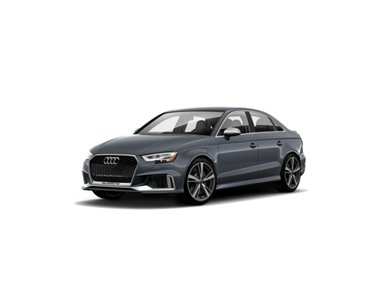 2019 Rs 3 Features Specs Audi Usa