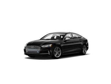 Audi Build Your Own >> 2019 Audi S5 Sportback Quattro Overview Audi Usa