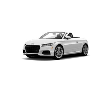 2019 Tt Roadster 45 Tfsi 2 0t Quatrro Shown Exterior Color Options Will Vary Based On Model And Package May Increase Price