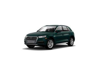 Audi Q5 Specs >> 2020 Audi Q5 Luxury Suv Audi Usa