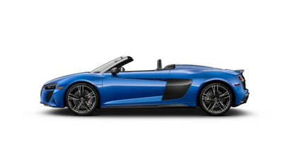 2020 Audi R8 Coupe Features Audi Usa