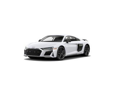 2020 Audi R8 Coupe | Design | Audi USA