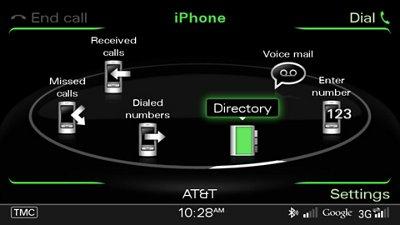 audi tutorials help audi usa rh audiusa com Audi Concert System Audi Radio Code Unlock