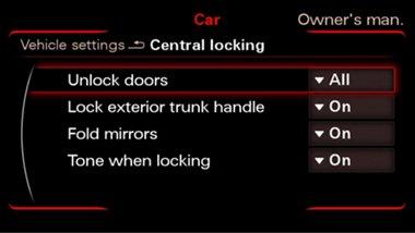Audi Tutorials & Help   Audi USA