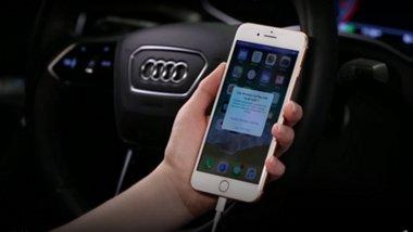 Audi MMI® Help & MMI® Video Tutorials | Audi USA