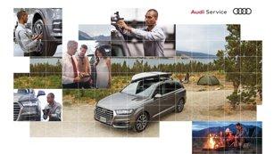 Audi Brochures Audi USA - Audi care