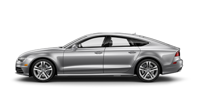 A7 Sportback Audi Usa