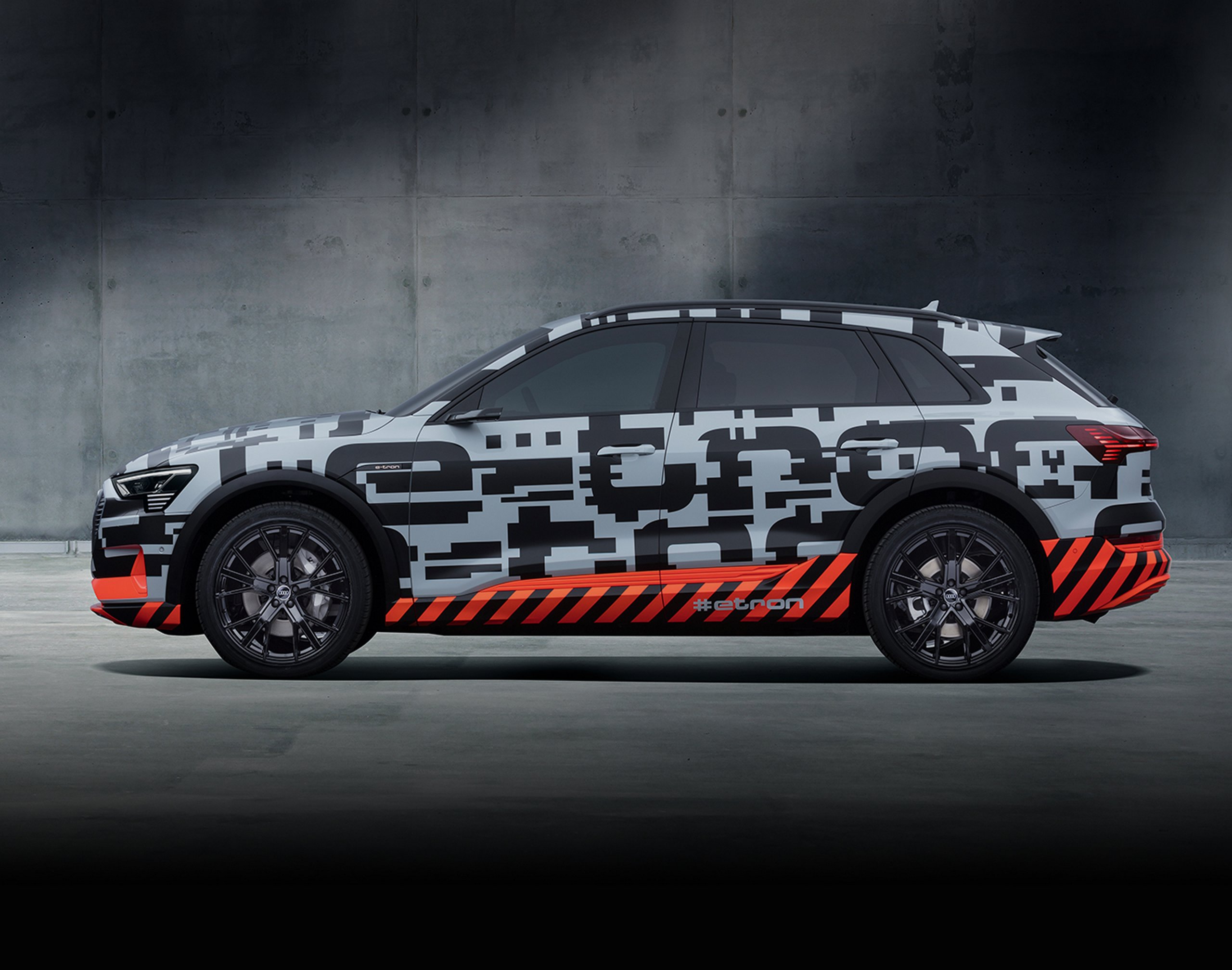 Image result for audi e-tron
