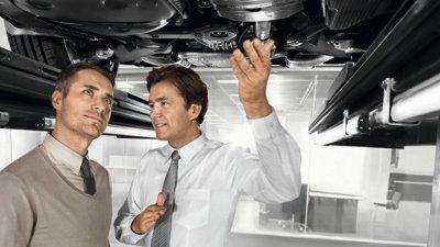 Audi Maintenance Fuel Requirements Audi Usa