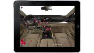 MyAudi IQ Audi USA - My audi com