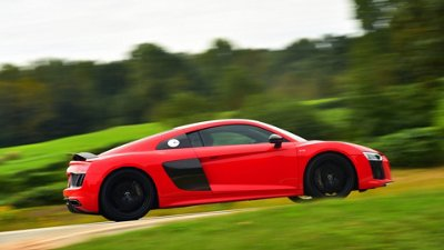 Audi of America announces pricing for the allnew 2017 R8 the