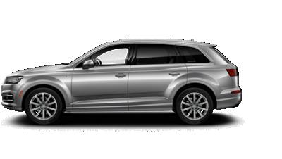 2019 Audi Q7 Suv Quattro Price Specs Audi Usa