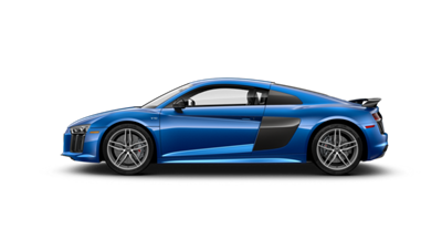2018 Audi R8 Spyder: Features and Specs | Audi USA