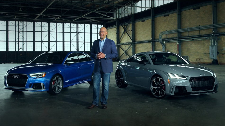 Audi Sport Models Reveal Their Secrets Audi Life Audi USA - Audi usa