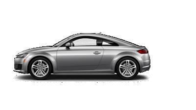 Audi TT Coupe Quattro Price Specs Audi USA - Audi tt