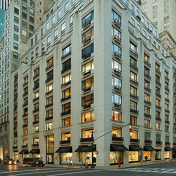 barneys new york madison