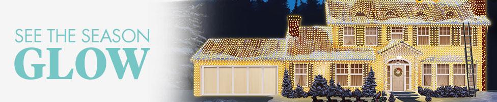 Christmas Lights Led Tree Outdoor