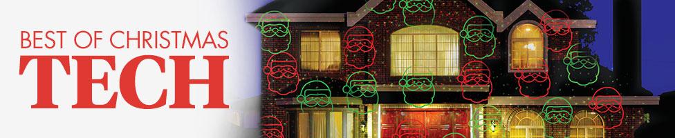 Tech Christmas Gifts Outdoor Lights Bed Bath Beyond