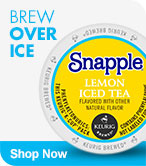 Shop Brew Over Ice K Cups
