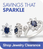 Shop Jewelry Clearance